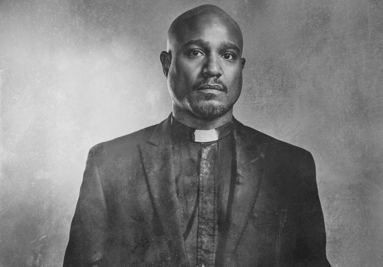 The Walking Dead Season 6 Gabriel Stokes