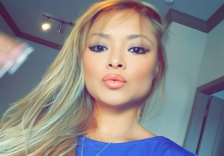 Tila Tequila Transforms Daughter Isabella Into Trending #BabyHitler (PHOTO)