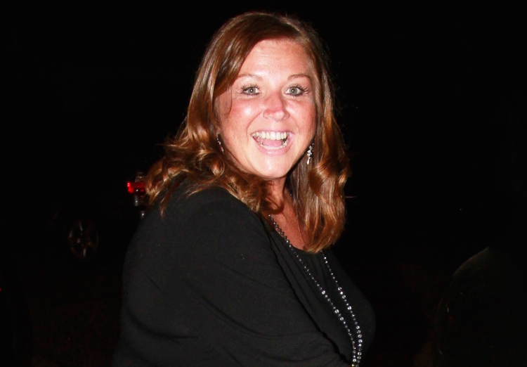 abby lee miller - photo #16
