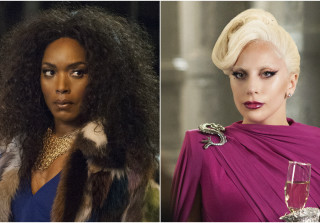 Will Lady Gaga Return to 'American Horror Story'? Angela Bassett Says…
