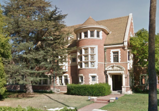 The 'American Horror Story' Murder House Is Now on Airbnb
