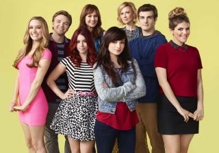 'Awkward' Season 5 Sneak Peek: Jenna Has a Strange Encounter With Jake — Exclusive (VIDEO)