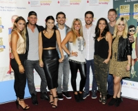 Bachelor in Paradise Season 2 cast