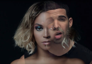Can I by Drake featuring Beyonce