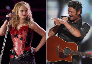Blake Shelton & Miranda Lambert Are Handling Their Split in Totally Different Ways
