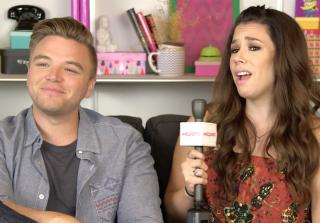 'Awkward' Stars Jillian Rose Reed & Brett Davern Discuss Jakara's Future — Exclusive (VIDEO)
