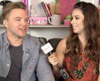 brett davern and jillian rose reed
