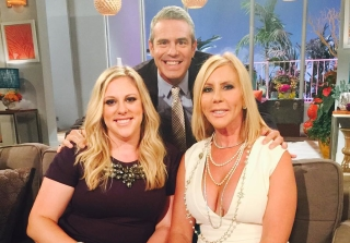 Vicki Gunvalson Reveals Daughter Briana Underwent Surgery, Is Recovering