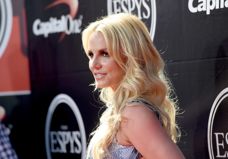 Apologise, britney spears loose her virginity are