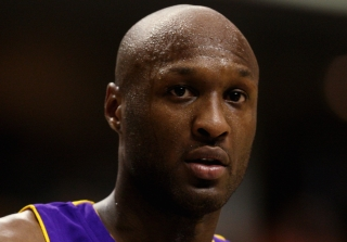 Lamar Odom Caught Drinking as Video From Hospitalization Debuts on 'KUWTK'