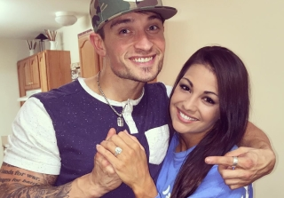 'Big Brother 16' Alum Caleb Reynolds Is Engaged! (PHOTOS)