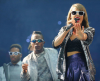Taylor Swift, celebrity salaries