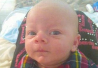 "9-Week-Old Baby Missing, Mother Always Seemed A ""Little Off"""