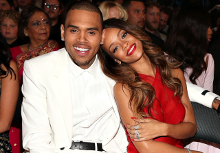 "Rihanna Reflects on Chris Brown Relationship: ""I Will Care About Him Until the Day I Die"""