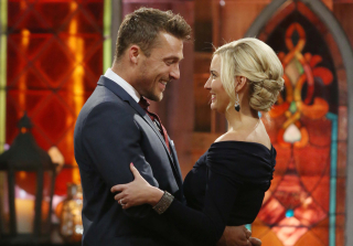 Chris Soules Admits He Almost Didn't Do 'Bachelor' 2015 (VIDEO)