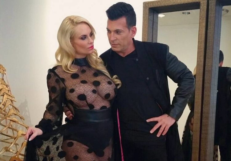 Coco Austin Pregnant Amp Sexy Check Out Her Maternity Looks