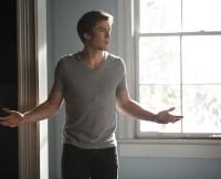 Damon in TVD Season 7 Episode 4