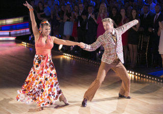 What\'s Happening in \'DWTS\' Season 21\'s Famous Dances Week 6?