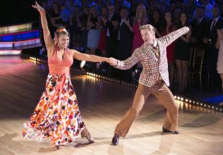 What\'s Happening in \'DWTS\' Season 21\'s Famous Dances Week 6?