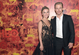 Julianne & Derek Hough Have Three Gorgeous Sisters (PHOTO)