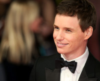 Fantastic Beasts and Where to Find Them, Eddie Redmayne