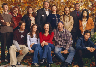 All Your 'Gilmore Girls' Revival Questions Answered (PHOTOS)