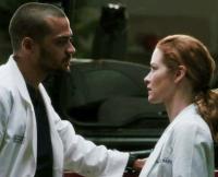 Grey's Anatomy Season 12, Jackson, April