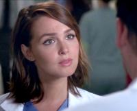 Grey's Anatomy Season 12, Jo, Alex