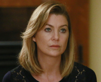 Grey's Anatomy Season 12, Episode 6, Guess Who's Coming to Dinner, Meredith Grey, Ellen Pompeo