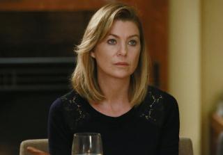 "Shonda Rhimes: 'Grey's Anatomy' Winter Premiere Is ""Very, Very Powerful"""
