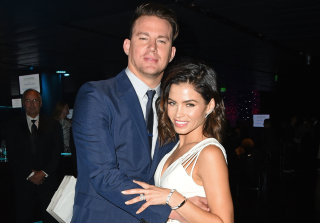 Jenna Dewan Tatum Posts Nude, Makeup-Free Pics — Taken by Channing!