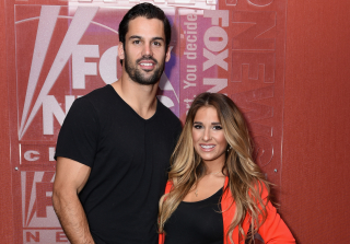 Jessie James Decker pregnant