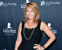 JIll Zarin Car accident
