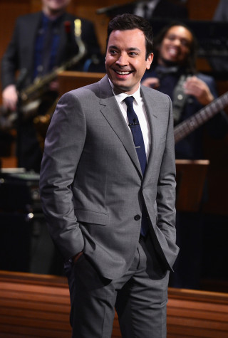 Jimmy Fallon hand injury, accident-prone celebrities