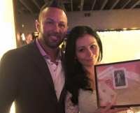 Jwoww wedding pictures