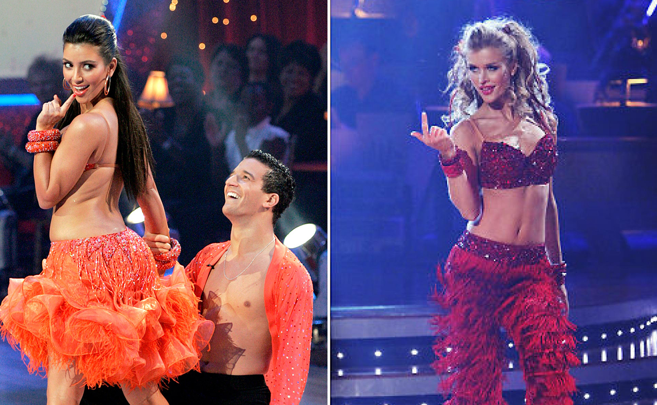 39 dancing with the stars 39 9 celebs you forgot were on for 1234 get on the dance floor actress name