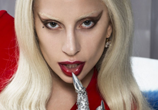 Lady Gaga Based Her 'American Horror Story' Countess on Robert Durst