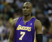 Los Angeles Lakers v New Orleans Hornets - Game Four