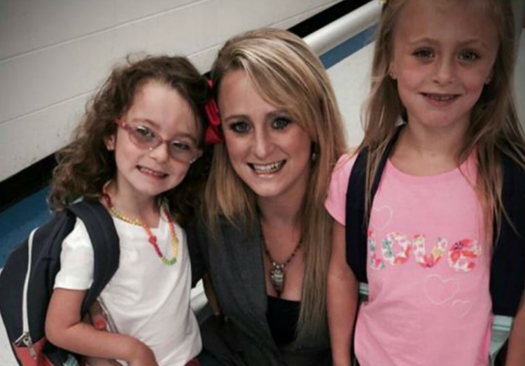 The 6 Biggest Revelations About Leah Messer Losing Full