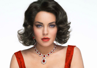 Lindsay Lohan, Elizabeth Taylor, Lifetime TV movies
