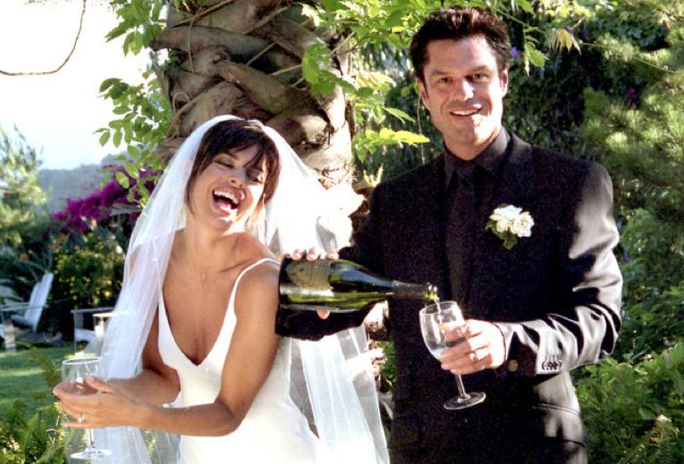 Heather schwartz wedding