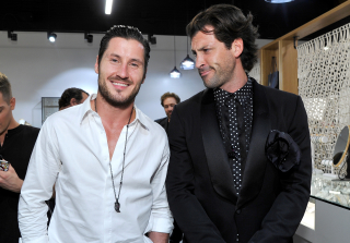 You Need to Watch the Chmerkovskiy Brothers' 'DWTS' Audition Videos
