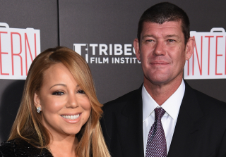 "Mariah Carey Puts Wedding to James Packer ""On Hold"" — Report"