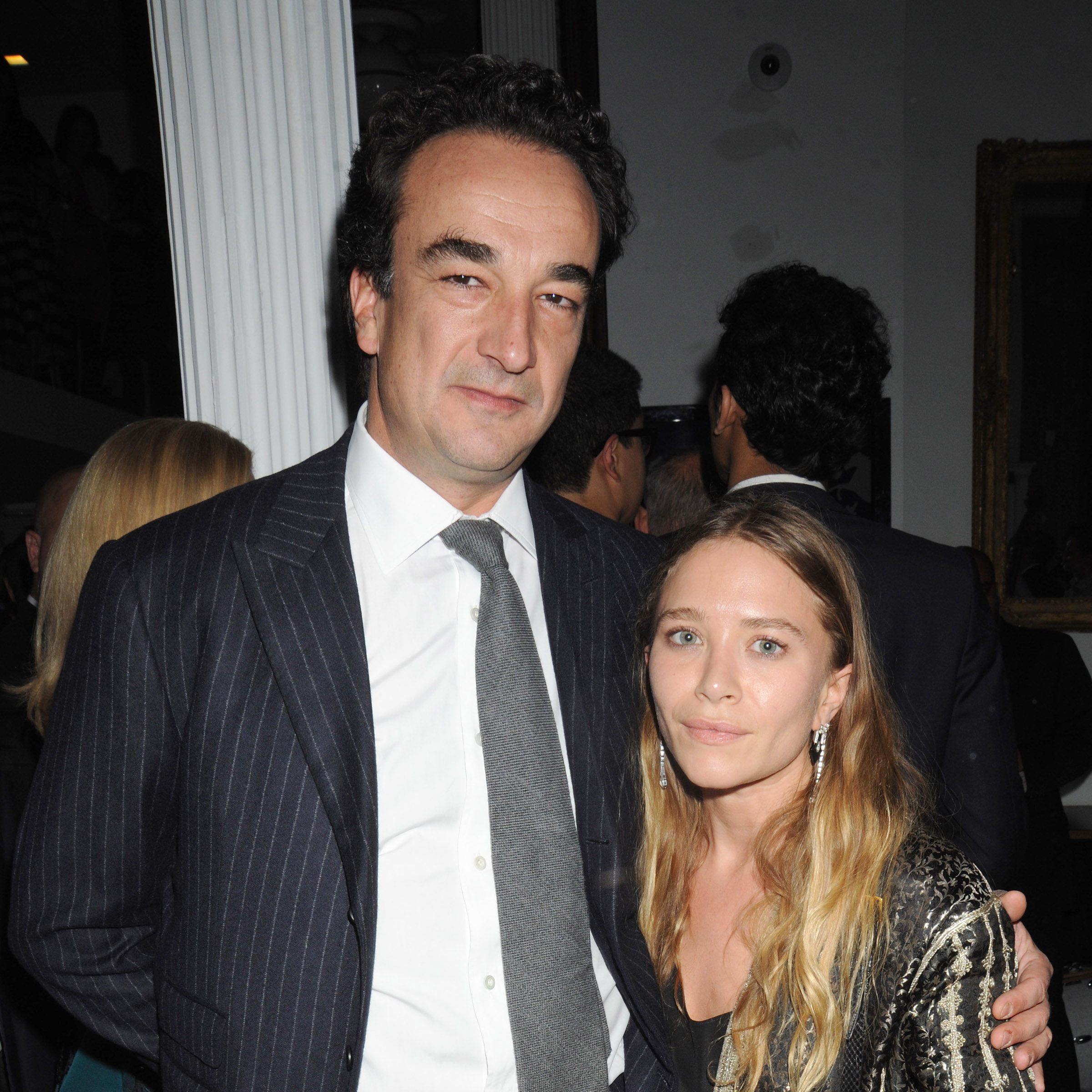 Mary-Kate Olsen's Wedding Is In Summer 2016