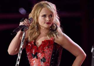"Miranda Lambert Has ""Never Felt So Inspired"" Even After Blake Shelton Divorce"