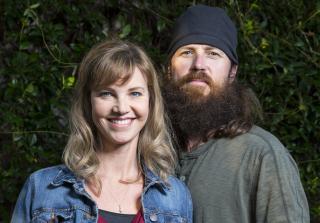 "'Duck Dynasty' Cast: Anna Duggar Is a ""Victim"" of Josh Duggar"