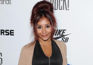 "Nicole ""Snooki"" Polizzi Admits to Having an Eating Disorder"