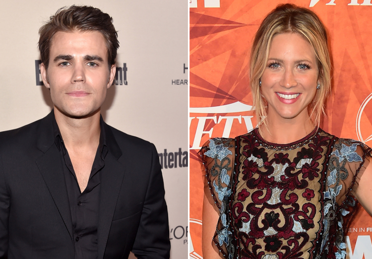 paul-wesley-brittany-snow