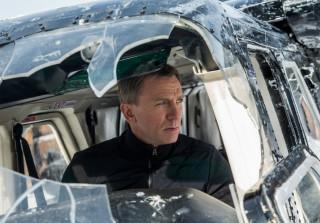 Piers Morgan, gay James Bond, Spectre, Daniel Craig