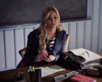 Pretty Little Liars Alison
